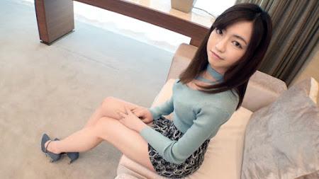 SIRO-4489 | 中文字幕 – 完美身材模特兒美女 ゆみか