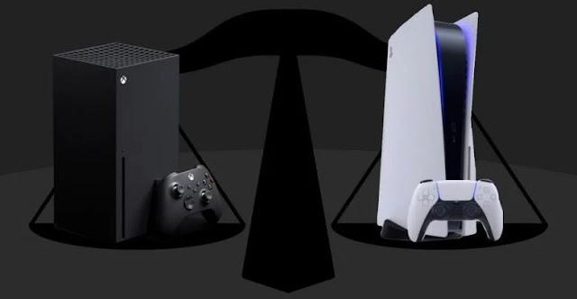 استطلاع رأي يؤكد أن الجمهور متحمس لجهاز PS5 أكثر من Xbox Series X