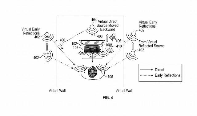 Apple regista nova patente e aposta na inovação da tecnologia aúdio