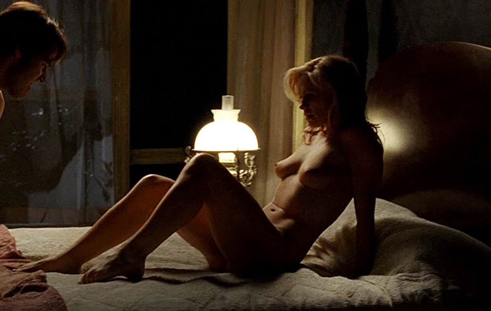 Anna paquin nude leaks all sex scenes