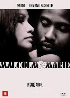 Capa filme Malcolm e Marie Grátis