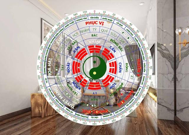 Mách bạn mua chung cư chọn tầng nào mang đến nhiều tài lộc?