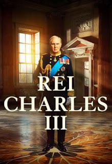 Rei Charles III - HDRip Dual Áudio
