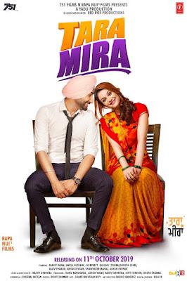Tara Mira (2019) Punjabi 720p | 480p HDRip ESub x264 840Mb | 380Mb