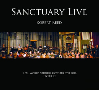 Robert Reed - 2017 - Sanctuary Live