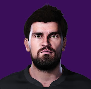 PES 2020 Faces Anton Kochenkov