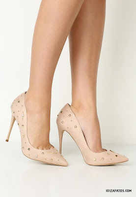 Zapatos para Fiesta de Gala