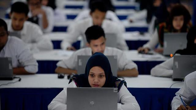 yang sudah tidak sabar menunggu Kabar Gembira tentang Pendaftaran serta Formasi CPNS  Formasi CPNS Sudah Ada dan Final, Tinggal Menunggu Waktu yang Tepat.
