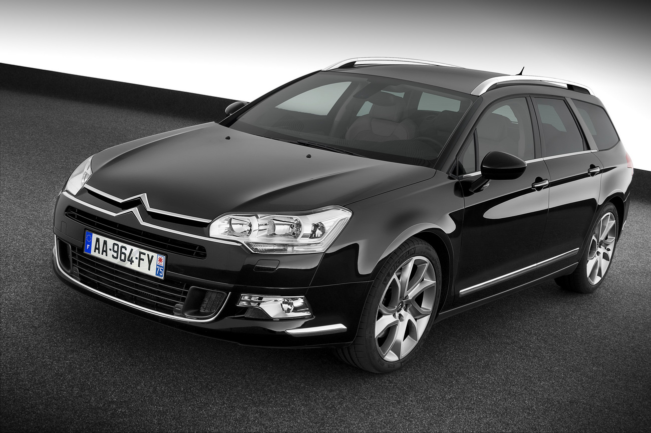 high definition wallpaper club new citroen c5 2 wallpapers. Black Bedroom Furniture Sets. Home Design Ideas
