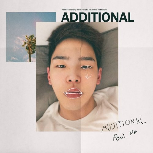 Paul Kim – Additional – Single