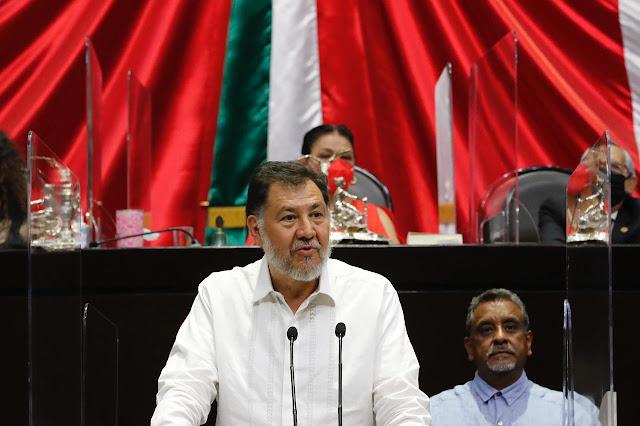 """Reformas al Poder Judicial buscan erradicar los """"monstruosos"""" niveles de corrupción: PT"""