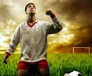 pregação atletas de Cristo