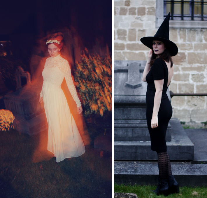 Halloween: inspiration + giveaway