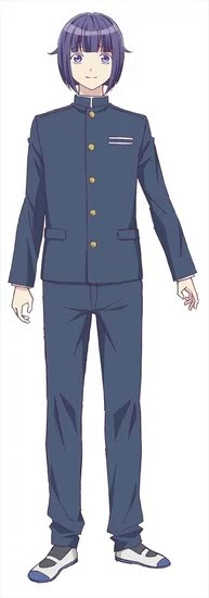 Natsuki Hanae como Ikuto Tsumura