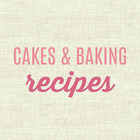 Cakes and Baking Recipes
