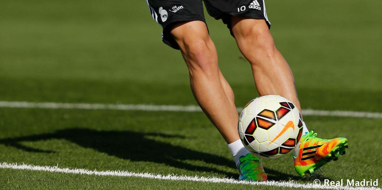 Gareth Bale New Shoes