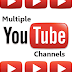 1 Gmail ID Se Multiple Youtube Channel Kaise Create Karein
