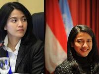 Nara Masista, diplomat Junior cantik Indonesia curi perhatian di sidang PBB, Buat Bungkam 2 Presiden & 4 PM negeri sebelah dengan Pidatonya.