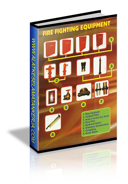 Fire Fighting Equipment | Perlengkapan Pemadam kebakaran