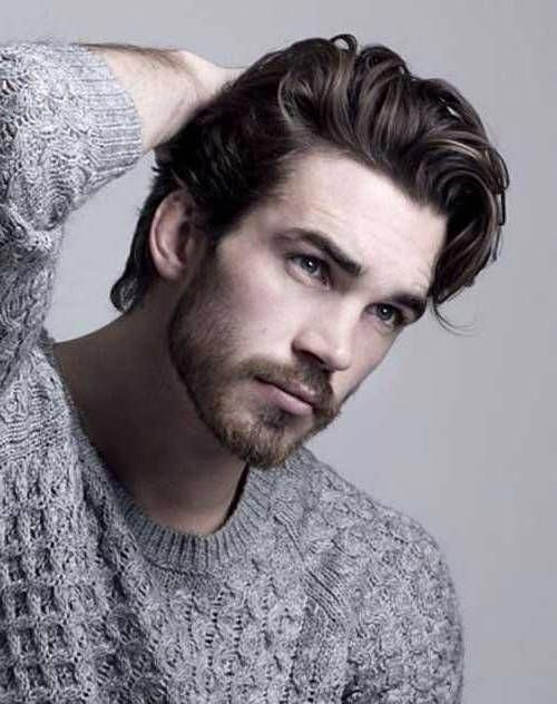 20 Popular Hairstyle For Men, Hairstyle For Men