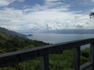 Tempat Nongkrong Danau Toba
