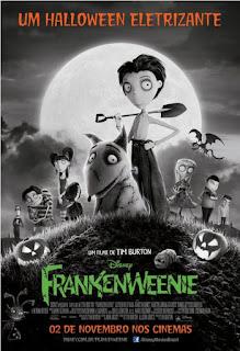Baixar Frankenweenie Torrent Dublado - BluRay 720p