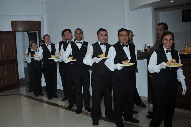 cv kelner