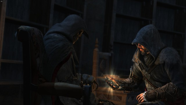 Download Assassin's Creed Revelations PC Games