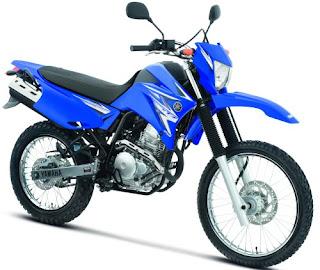 YAMAHA-LANDER-XTZ-250