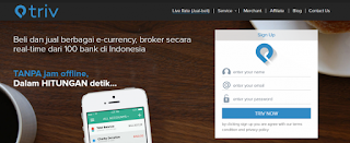 Cara Mudah Mengisi Saldo Paypal Melalui ATM