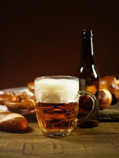 beet beer recipe