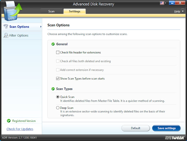 استعادة الملفات المحذوفة: إليك أفضل برامج استعادة البيانات