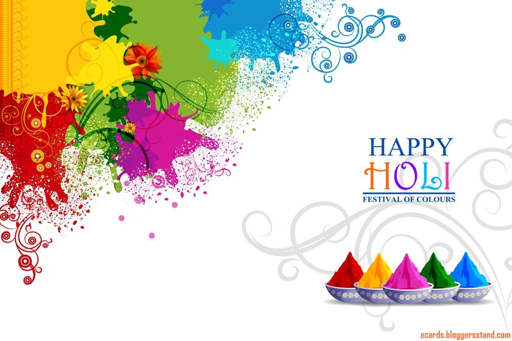 Happy Holi 2021 Quotes