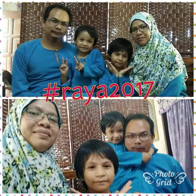 Raya 2017 #1