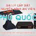 Lắp đặt truyền hình An Viên tại Phú Quốc - Kiên Giang | AVG Phú Quốc