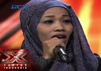 Desy Natalia - Soul Brother (Queen) - Gala Show 07 - X Factor Indonesia 2015