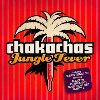 Jungle Fever by Chakachas (1971)