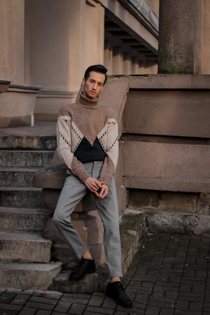 blog o modzie męskiej