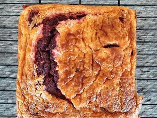BROWNIE CHEESECAKE RED VELVET SIN GLUTEN