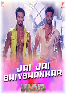 Jai Jai Shivshankar Mp3