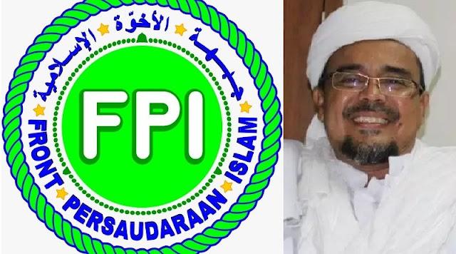 Front Persaudaraan Islam