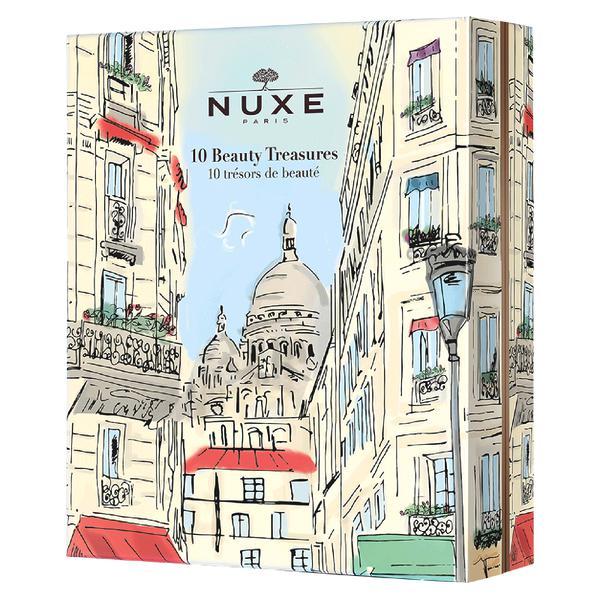 Nuxe 10 Beauty Treasures