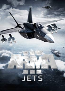 Arma 3 Jets PC [Full] Español [MEGA]