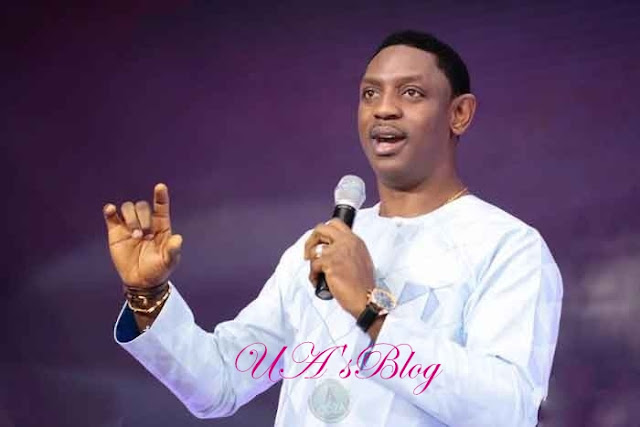 CAN Opens Investigation Into Busola Dakolo's Allegations Against Pastor Fatoyinbo