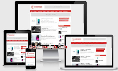 Blanterdeamp Free AMP HTML