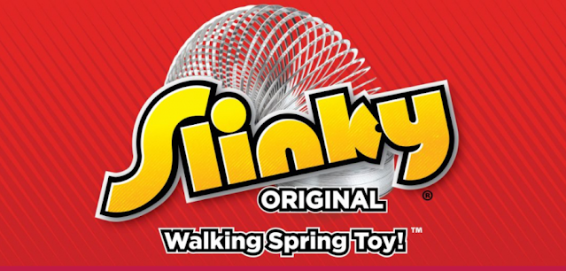 Slinky Looks for its New Jingle after 75 Years in New National Slinky Day Campaign