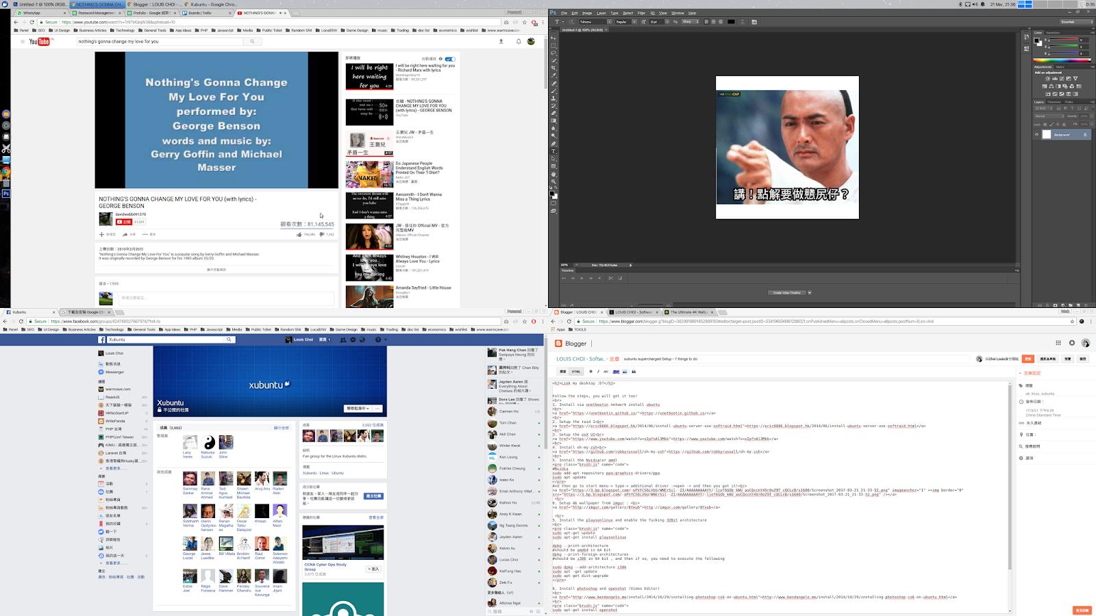 LOUIS CHOI - Software Developer - Code Block