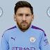 Repórter do Esporte Interativo informa que Messi decide jogar pelo Manchester City