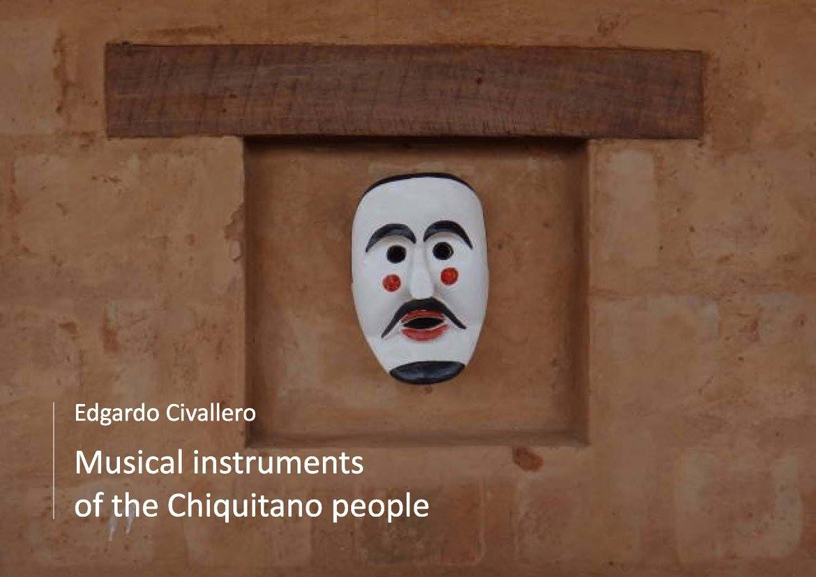 Musical instruments of the Chiquitano people