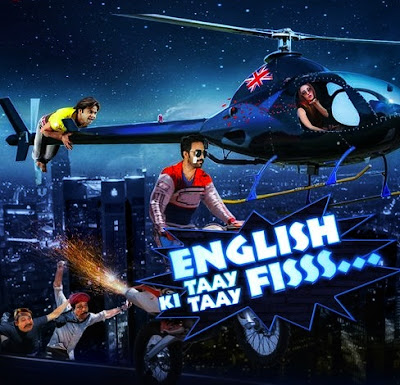 English Ki Taay Taay Fisss full Movie